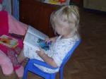 Несколько слов о детском упрямстве