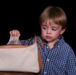Как не наградить детей комплексами