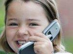 Несколько аргументов против использования мобильного телефона ребенком